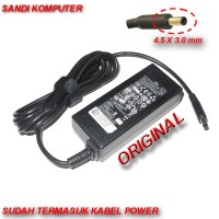 Adaptor Charger Dell XPS 13-6928SLV 13-0015SLV 13-9350 ORIGINAL