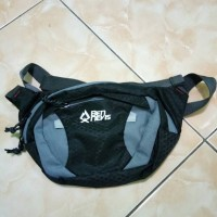Jual tas pinggang tas selempang tas dada outdoor travelling Murah