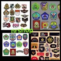 Harga logo bordir   WIKIPRICE INDONESIA