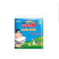 Goon Pants Smile Baby SP S1 S Popok Bayi Disposable Diaper 10 pcs