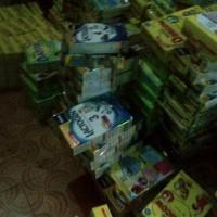 Jual dancow batita 1000gr exp jan 2018 Murah