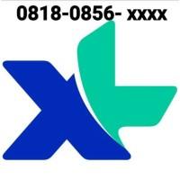 KARTU PERDANA XL SERI OPERATOR XL INDOSAT 0818 0856 xxxx
