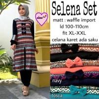 selena set by alexa shop