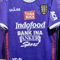 Jual jersey Bali united kiper 2017 merk lokal Murah