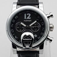 jam tangan branded merk AIGNER