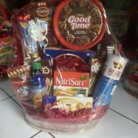Jual parcel lebaran // natal // tahun baru Murah