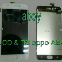 LCD & TS oppo A57