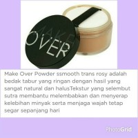MAKE OVER  ORI Powder