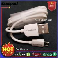 Kabel Data Coolpad Note 3 3S 3Plus 3Lite Note 5 5Lite ORIGINAL 100%