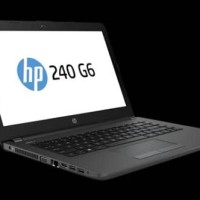 Notebook HP 240 G6 - i3-6006U/4Gb/500Gb/14