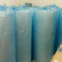 bubble warp tambahan packing