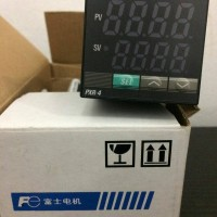 Fuji Electric PXR4 Temperature Controller