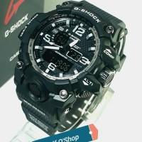 Jual Jam tangan water resist G Shock GWG1000 black white berenang Murah