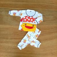 Baju Tidur Anak/Piyama Anak/Kaos Setelan Anak Bayi baby