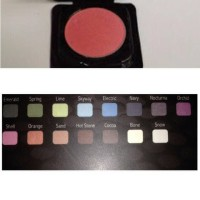 Makeover Matte Eyeshadow Refill