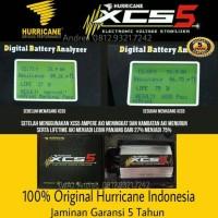 Hurricane XCS 5 Voltage Stabilizer PROMO DESEMBER!!!