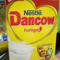 Jual Dancow FOrtigro FULL CREAM 800gr Murah