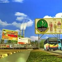 UKTS Bus Simulator MOD Indonesia