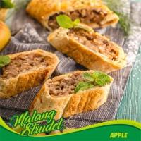 Malang Strudel - Apel - Apple - Teuku Wisnu