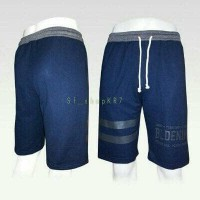 Celana Pendek | Shortpant |Training | Gym | Sporty Design