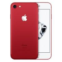 Jual (TERBAIK) iPhone 7 Plus 256GB Garansi APPLE 1thn ori (RED) Murah