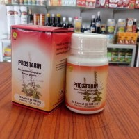 PROSTARIN Obat Herbal Membantu Memelihara Fungsi Prostat HERBAL INSANI