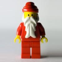 Jual L6108 Lego Minifigure Santa Claus KODE PL6108 Murah