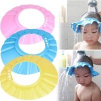 Jual L4614 Topi Keramas Anak Shower Cap Shower Hat KODE PL4614 Murah
