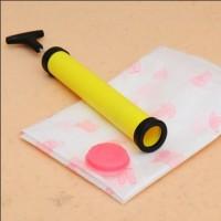 Jual Manual Pompa untuk vacuum bag air pump household travel portable murah Murah
