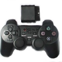 KR07044 Analog Controller (DUALSHOCK 2) Wireless 2.4G