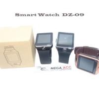 Jual Smart Watch U9 / SmartWatch DZ09 Support SimCard & Memo Berkualitas Murah