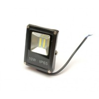 Lampu sorot outdoor taman LED 10w 10 watt