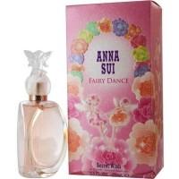 Parfum Anna Sui Fairy Dance Eau de Perfume Toilette Original Singapore