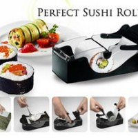 Jual Perfect Roll - Sushi : Alat Pembuat Sushi /p Murah