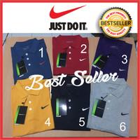 harga Polo Nike Golf Shirt Laki Laki Cowok Branded Original 100% Murah Tokopedia.com
