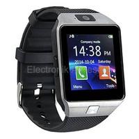 Jual DAPATKAN TERMURAH SMART WATCH U9 DZ09 jam tangan pintar bisa sms telp Murah