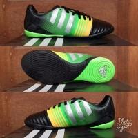 baru guys Sepatu Futsal Anak Adidas Nitrocharge 3 0 art M29874 Origin