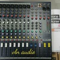 mixer SOUNDCRAFT EFX 8/EFX8 ( ORIGINAL)