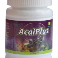 ACAIPLUS PELANGSING ALAMI ACAY Original NASA