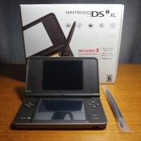Nintendo DSi XL Bronze - NDSi XL / NDS i XL - Bekas