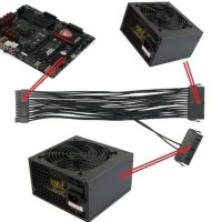 Dual PSU |Dual Power Supply | add2psu | Secondary PSU Kabel | Adapter