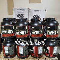 harga Whey Gold Standard On Wgs 100% Whey Nitrotech Gold Carnivor Tokopedia.com