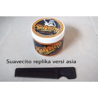 Jual SUAVECITO FIRME HOLD VERSI ASIA POMADE WATERBASED 4oz f Limited Murah
