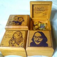 Jual Custom Music Box