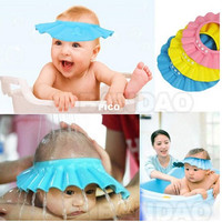 Jual BEST SELLER Topi Keramas Anak Bayi Pelindung Mata Murah