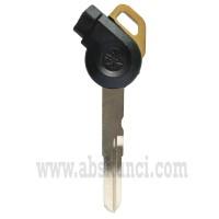 Bahan Kunci Motor Yamaha Mio M3 (Keyblank)