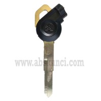 Bahan Kunci Motor Yamaha Nmax (Keyblank)