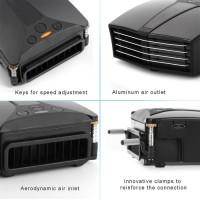 Jual Kipas Pendingin / Vakum Penghisap Panas Taff Universal Laptop Cooler Murah
