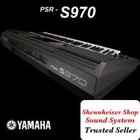 harga Keyboard Yamaha Psr S 970 / Yamaha Psrs970 Original Tokopedia.com