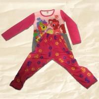 Jual piyama / baju tidur anak karakter